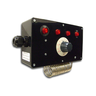AS3 240v Mechanical Thermostat