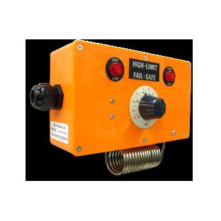 AS HTFS 240v Mechanical High Limit Fail Safe