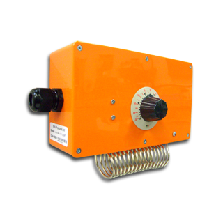 AS ONL 1-11 Mechanical Thermostat