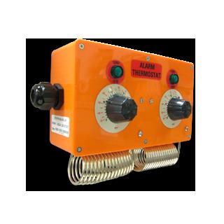 AS3A 24v Mechanical Alarm Thermostat