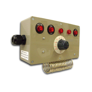 AS4 240v Mechanical Thermostat