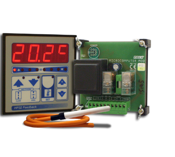 Pola HP32 Proportional feedback control