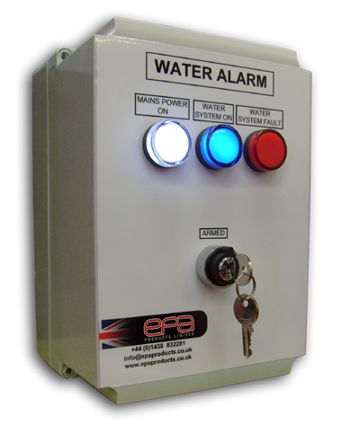 EPA Products Water Level Monitor Alarm