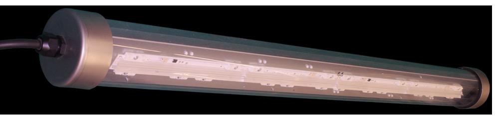 EPA Duroxo Agritube Dimmable LED Striplight Developed for poultry