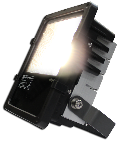 30w Dimmerble LED Floodlight